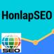 HonlapSEO logója