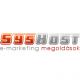 syshost logója