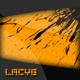 LacyG logója