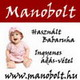 manobolt log�ja