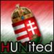 HUNited logója