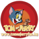 tomesjerryfan logója