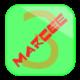 Marcee3 logója
